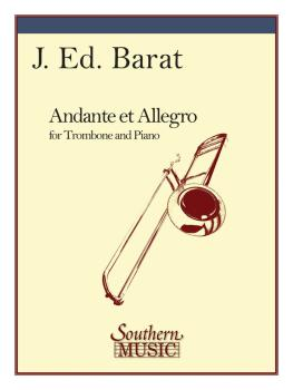 Andante and Allegro (Trombone) (HL-03773993)