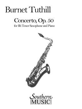 Concerto (Tenor Sax) (HL-03774415)