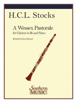 Wessex Pastorale (Clarinet) (HL-03774422)