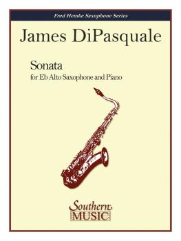 Sonata (Tenor Sax) (HL-03774424)
