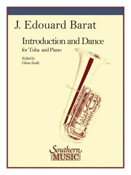 Introduction and Dance (Tuba) (HL-03774666)