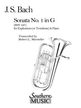 Sonata No. 1 (Baritone) (HL-03774695)