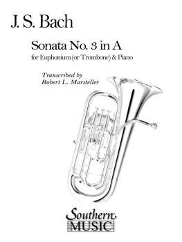 Sonata No. 3 (Archive) (Baritone) (HL-03774697)