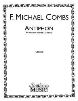Antiphon (Percussion Ensemble) (HL-03774719)