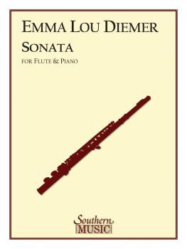 Sonata (Flute) (HL-03775116)