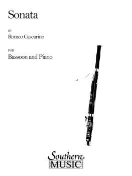 Sonata (Bassoon) (HL-03775411)