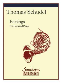 Etchings (Horn) (HL-03775425)