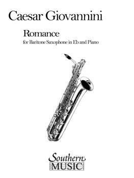 Romance (Archive) (Baritone Sax) (HL-03775447)
