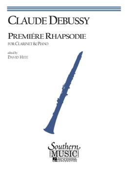 Premiere (First) Rhapsody (Clarinet) (HL-03775494)