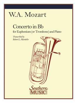 Concerto in B-Flat, K191 (Trombone) (HL-03775812)