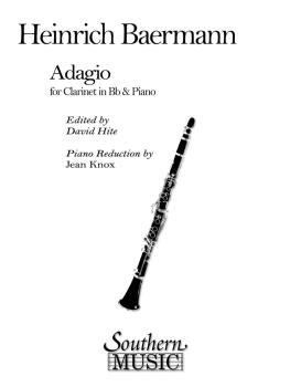 Adagio (Clarinet) (HL-03775892)