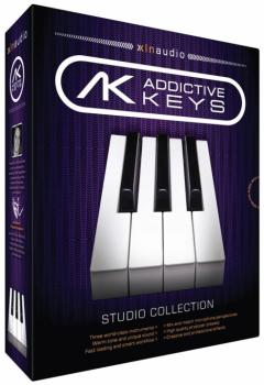 Addictive Keys - Studio Collection (XL-00111932)