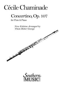 Concertino (Archive) (Flute) (HL-03776051)