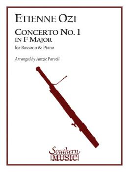 Concerto No. 1 in F Major (Bassoon) (HL-03776058)