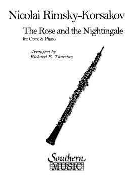 The Rose and the  Nightingale (Oboe) (HL-03776111)