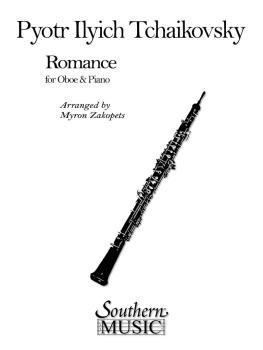 Romance (Oboe) (HL-03776153)