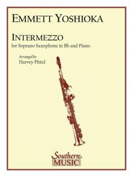 Intermezzo (Soprano Saxophone) (HL-03776180)