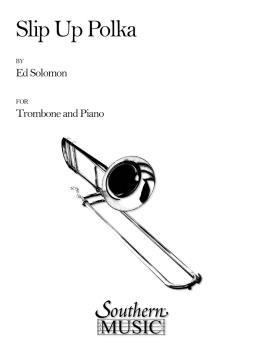 Slip Up Polka (Trombone) (HL-03776257)
