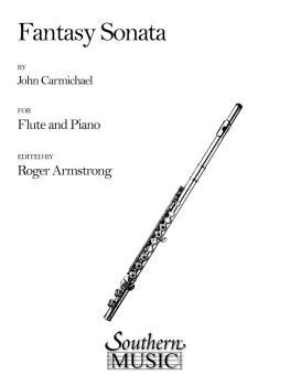 Fantasy Sonata (Flute) (HL-03776349)