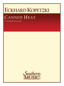 Canned Heat (Multiple Percussion) (HL-03776408)