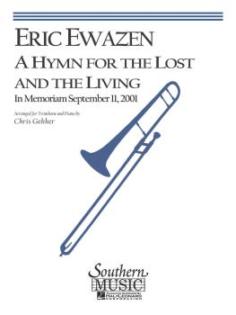 A Hymn for the Lost and the Living (Trombone) (HL-03776439)