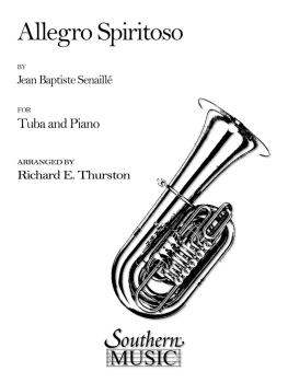 Allegro Spiritoso (Tuba) (HL-03776548)