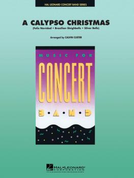 A Calypso Christmas (HL-04000530)