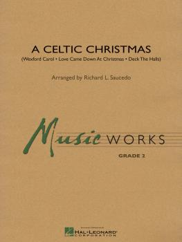A Celtic Christmas (HL-04001759)