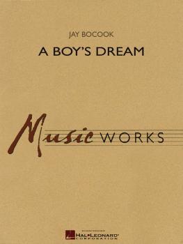 A Boy's Dream (HL-04002607)