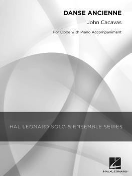Danse Ancienne (Grade 2 Oboe Solo) (HL-04002806)