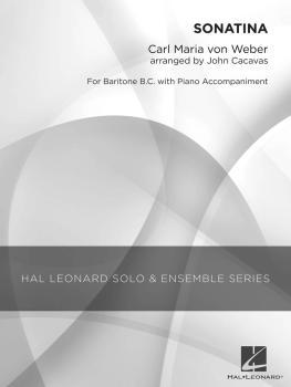 Sonatina (Grade 3 Baritone B.C. Solo) (HL-04002845)