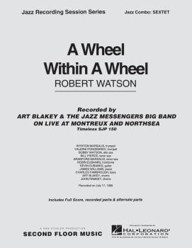 A Wheel Within a Wheel (Sextet) (HL-00000983)