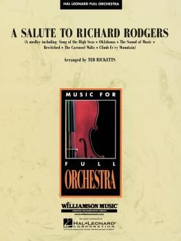 A Salute to Richard Rodgers (HL-04490233)