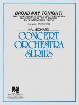 Broadway Tonight (HL-04499785)