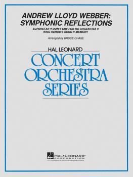 Andrew Lloyd Webber - Symphonic Reflections (HL-04502000)