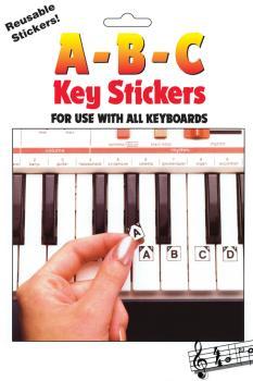 ABC Keyboard Stickers (HL-00001009)