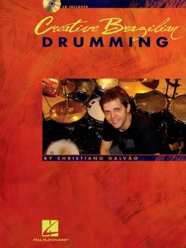 Creative Brazilian Drumming (HL-06620149)