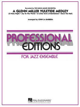 A Glenn Miller Yuletide Medley (HL-07011301)
