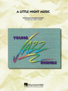 A Little Night Music (HL-07011561)