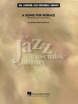 A Song for Horace (With Deep Thanks to Horace Silver) (HL-07011684)