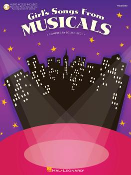 Girl's Songs from Musicals (HL-00001126)