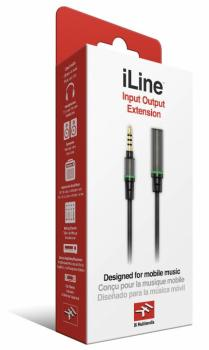 iLine Input Output Extension Cable (IK-00119153)