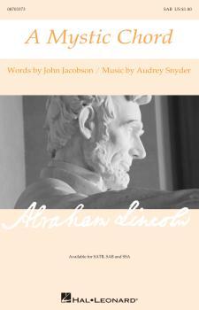 A Mystic Chord (HL-08703373)