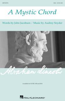A Mystic Chord (HL-08703374)