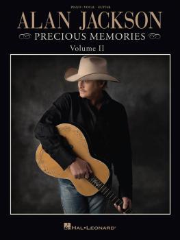 Alan Jackson - Precious Memories Volume II (HL-00119671)