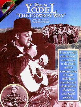 How to Yodel the Cowboy Way (HL-00000207)
