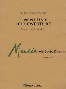 1812 Overture, Themes from (HL-08721352)
