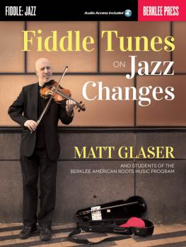 Fiddle Tunes on Jazz Changes (HL-00120210)