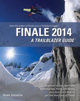 Finale 2014 (A Trailblazer Guide) (HL-00121246)