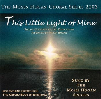 This Little Light of Mine: Special Commissions and Dedications (HL-08743516)
